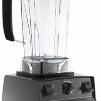Vitamix 5200 Blender Professional-Grade, Self-Cleaning 64 oz, Black